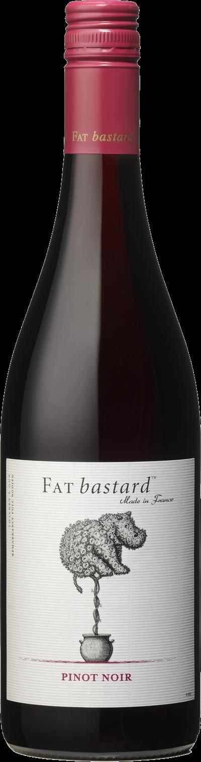 Pinot Noir Bottle